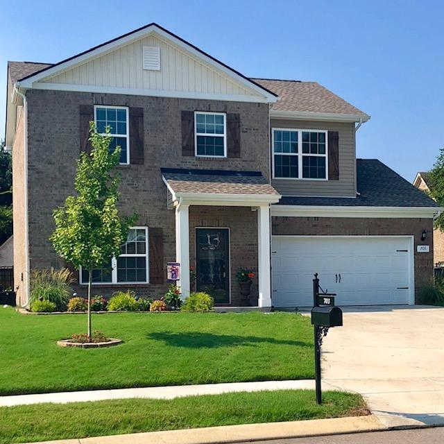 Another Property Sold - 703 Yosemite Ct, Gallatin, TN 37066