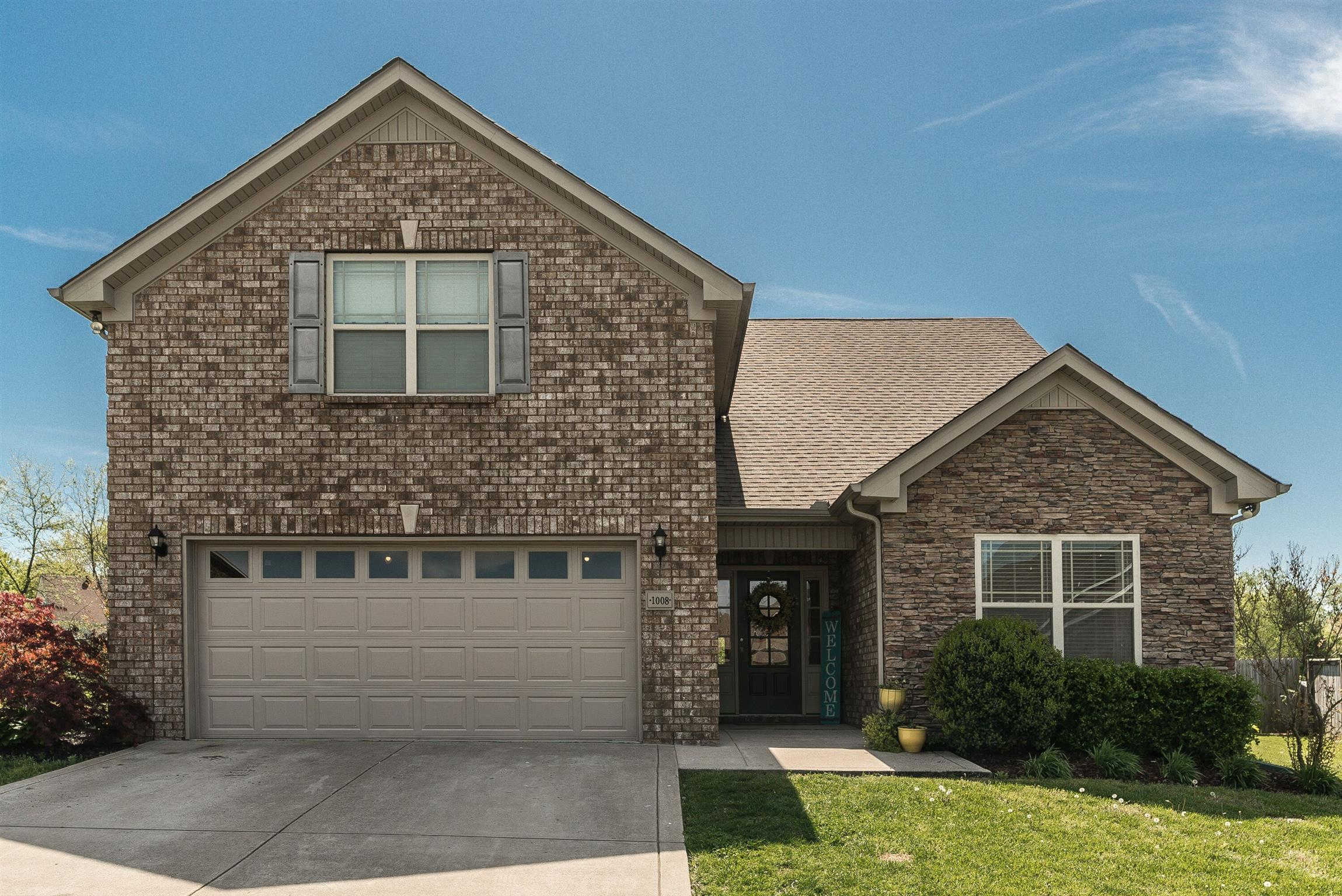 1008 E Sagewood Dr, Gallatin, TN 37066 is now new to the market!