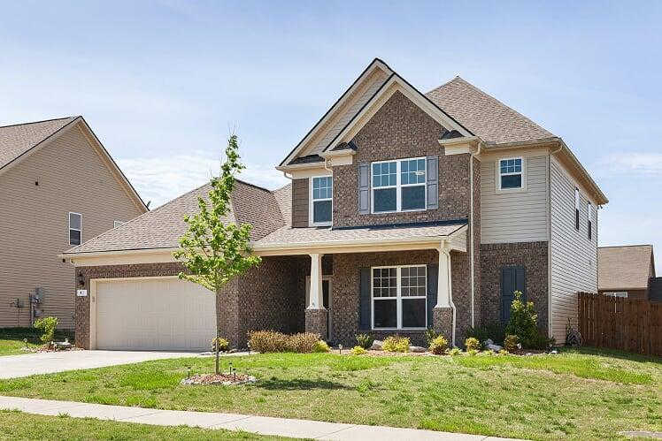 41 McCrory Dr, Lebanon, TN 37087 now has a new price of $327,000!