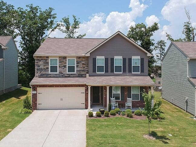 Another Property Sold - 1114 Pickett Rd, Lebanon, TN 37087