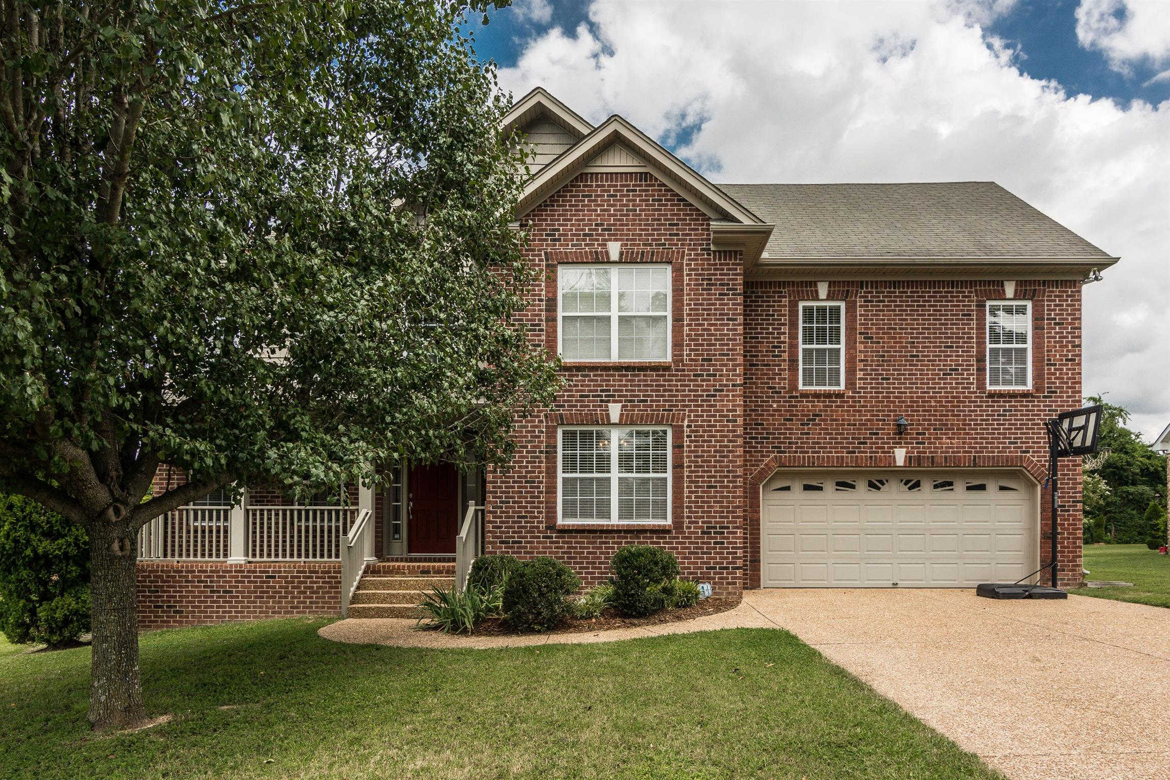 664 Fredericksburg Dr, Gallatin, TN 37066 is now new to the market!