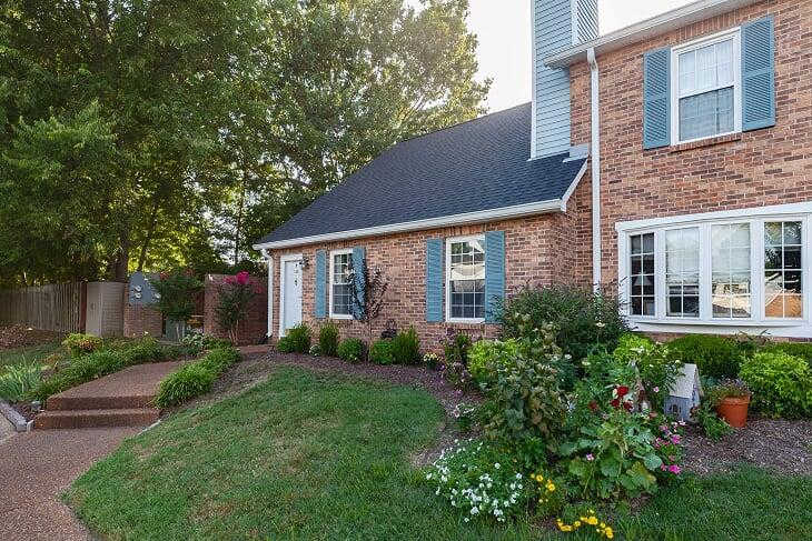 149 Cumberland Trce, Nashville, TN 37214 now has a new price of $242,000!
