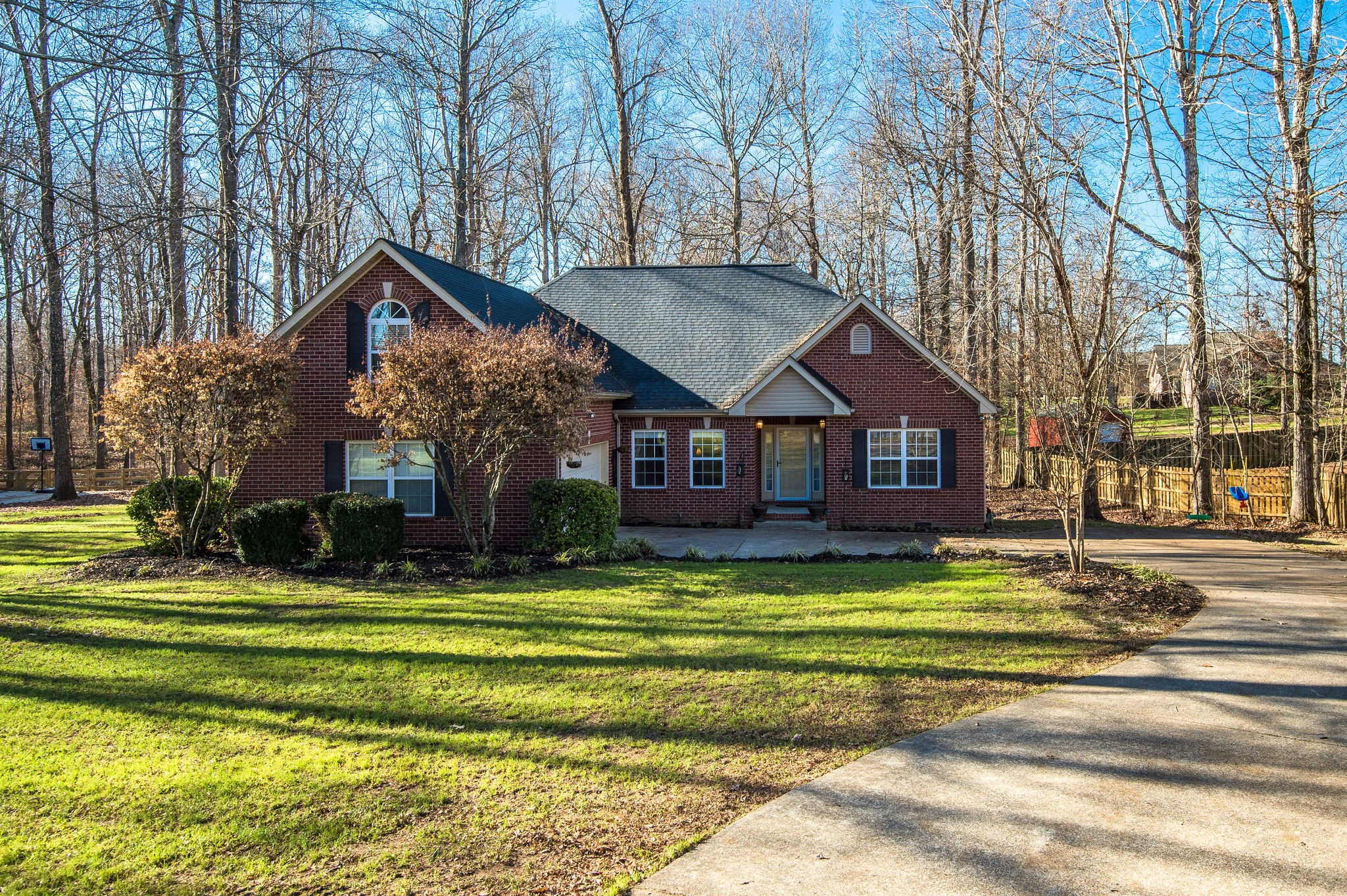 Another Property Sold - 1220 Camp Ravine Rd, Burns, TN 37029