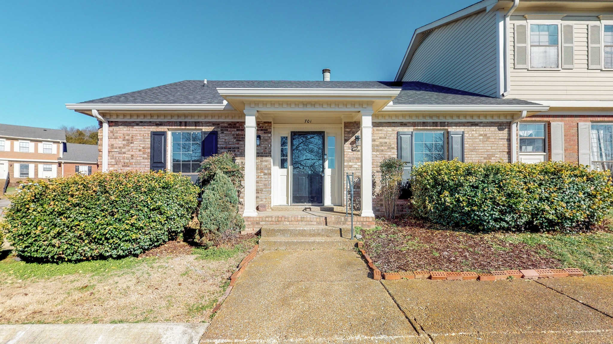 701 Brentwood Pt, Brentwood, TN 37027 is now new to the market!