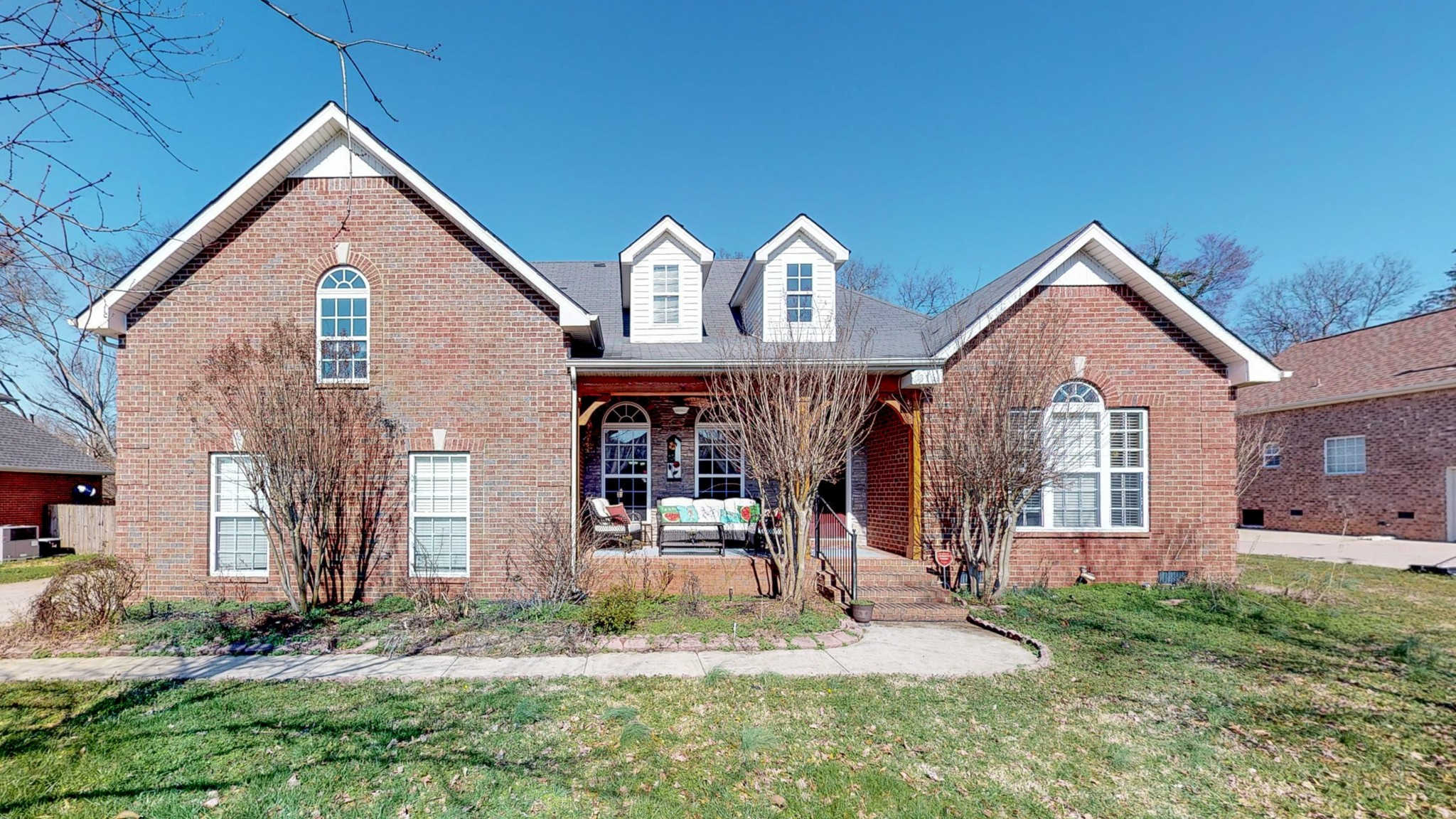 315 Andy Johns Dr, Smyrna, TN 37167 is now new to the market!