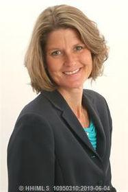Katie Benzinger