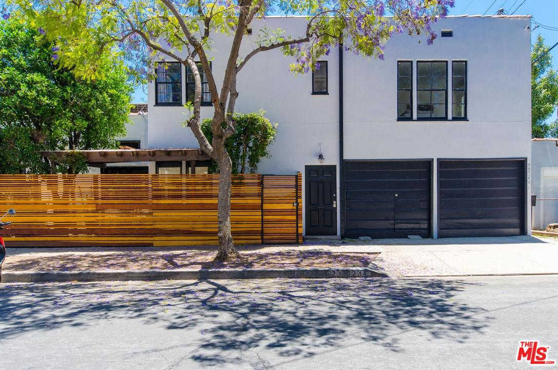 7234 Hampton Avenue, West Hollywood, CA 90046 has an Open House on  Tuesday, June 11, 2019 5:30 PM to 7:30 PM