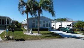 625 Wedelia Drive, Barefoot Bay, FL 32976