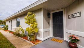480 N Banana River Drive, Merritt Island, FL 32952