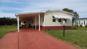 7480 Blackhawk Road, Micco, FL 32976