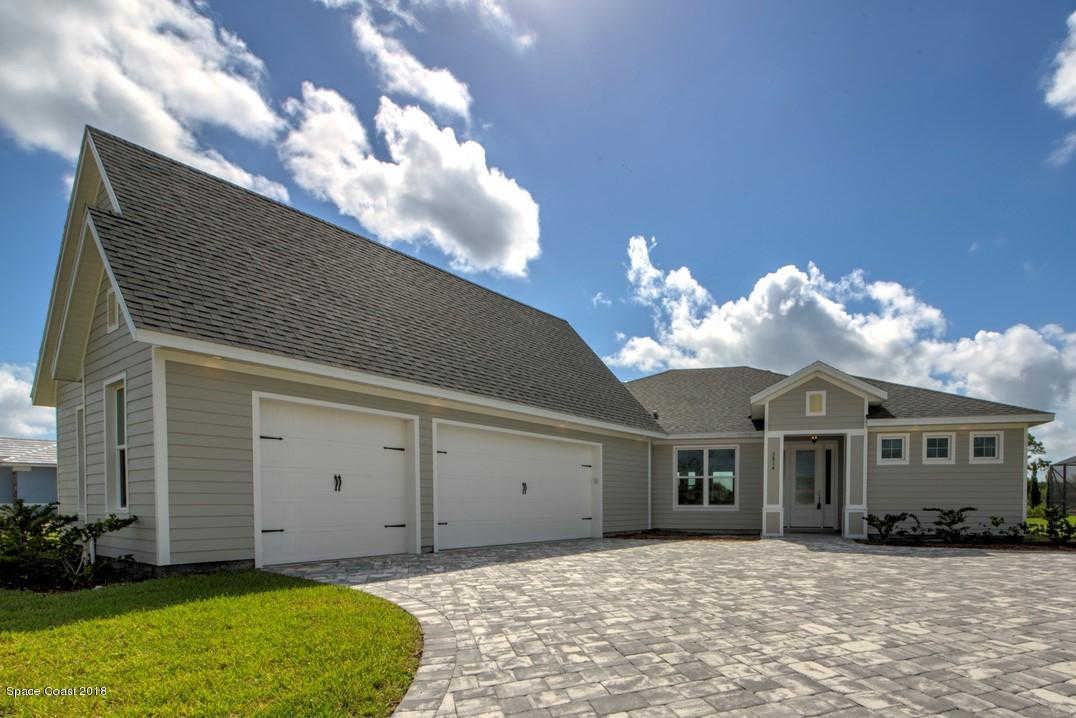 Another Property Sold - 3814 Province Drive, Melbourne, FL 32934