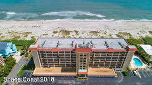 Another Property Sold - 2815 S Atlantic Avenue #505, Cocoa Beach, FL 32931