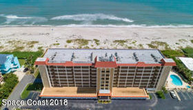 2815 S Atlantic Avenue #505, Cocoa Beach, FL 32931