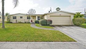 285 Melbourne Avenue, Merritt Island, FL 32953