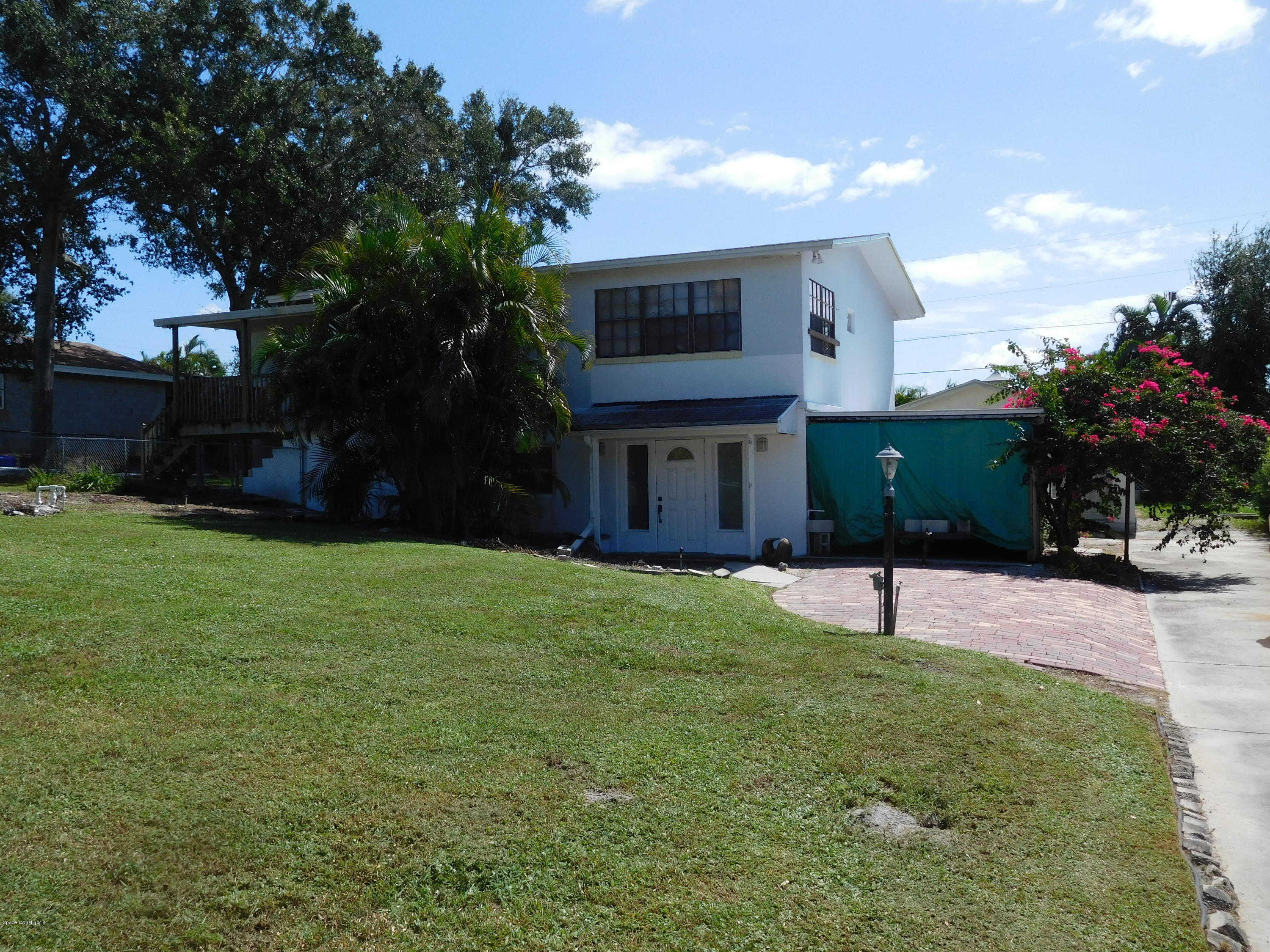 8045 142nd St., Sebastian, FL 32958 now has a new price of $232,000!