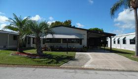 844 Periwinkle Circle, Barefoot Bay, FL 32976