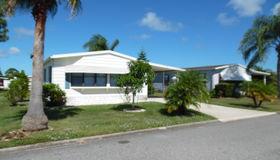 524 Royal Tern Drive, Barefoot Bay, FL 32976