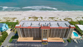 2815 S Atlantic Avenue #401, Cocoa Beach, FL 32931