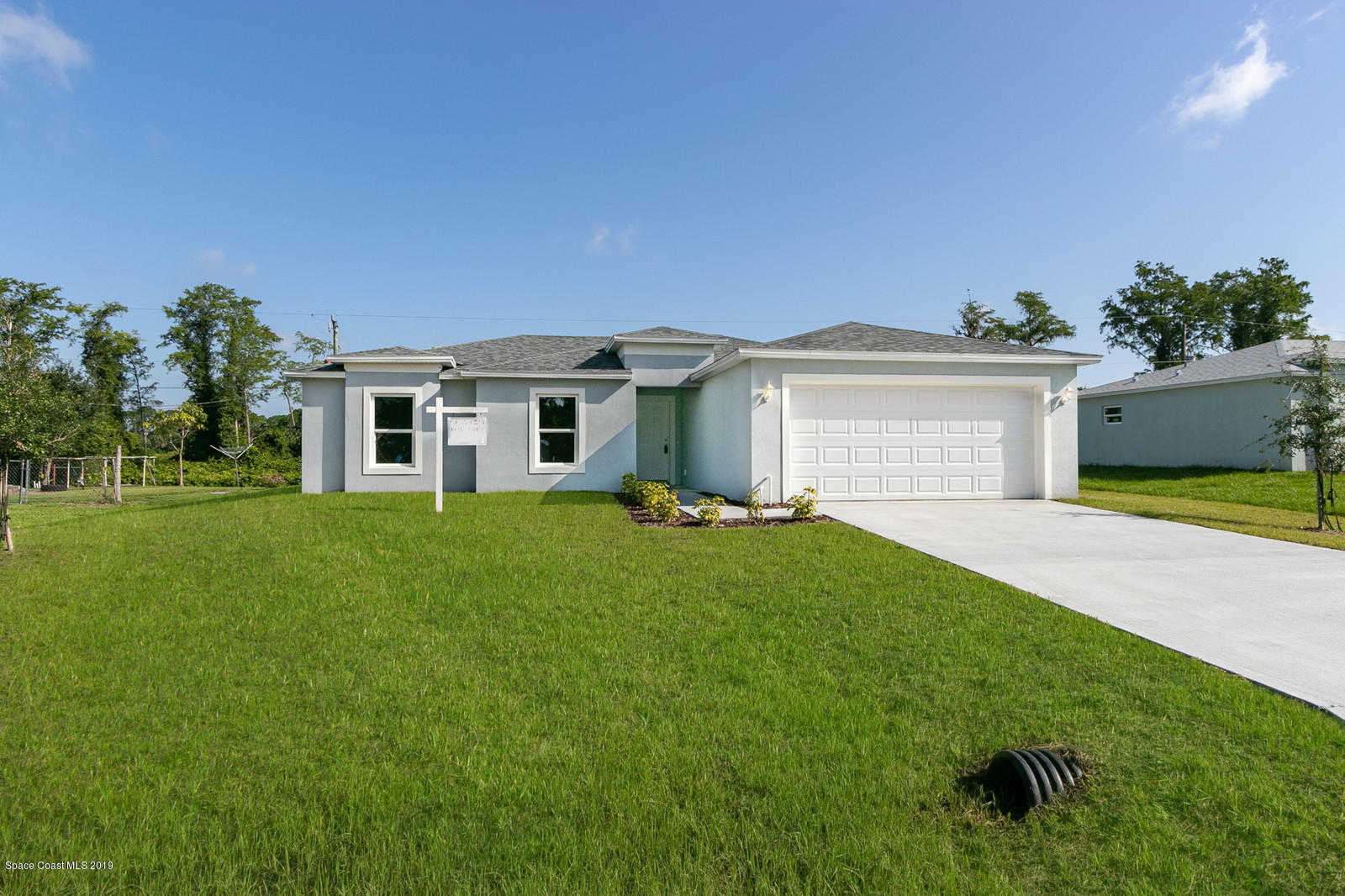 1443 Palau Street, Palm Bay, FL 32909 now has a new price of $199,400!