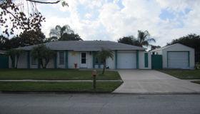 3123 Ipswich Drive, Cocoa, FL 32926