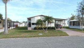 921 Hyacinth Circle, Barefoot Bay, FL 32976