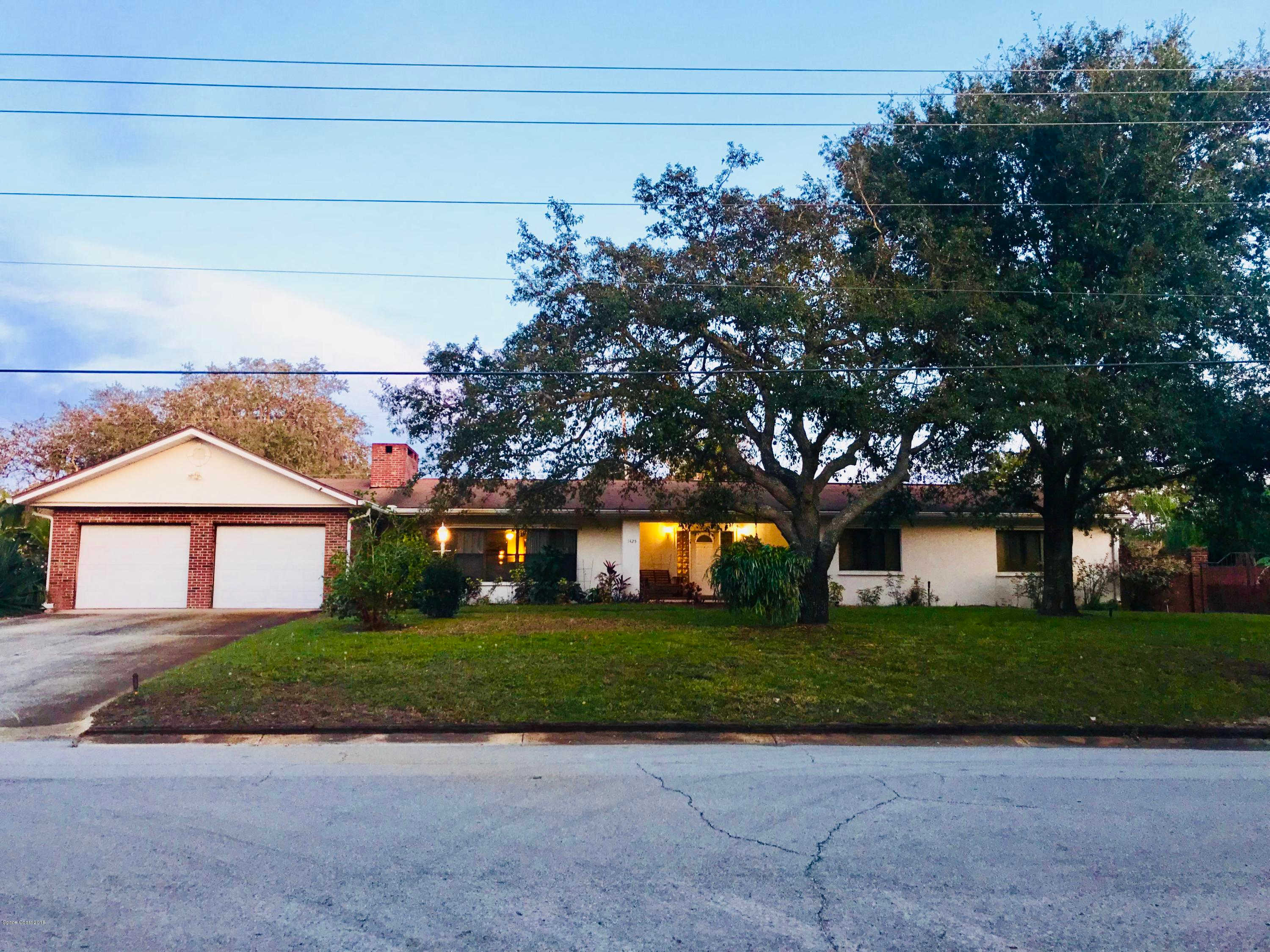 Another Property Sold - 1425 Golfview Drive, Titusville, FL 32780