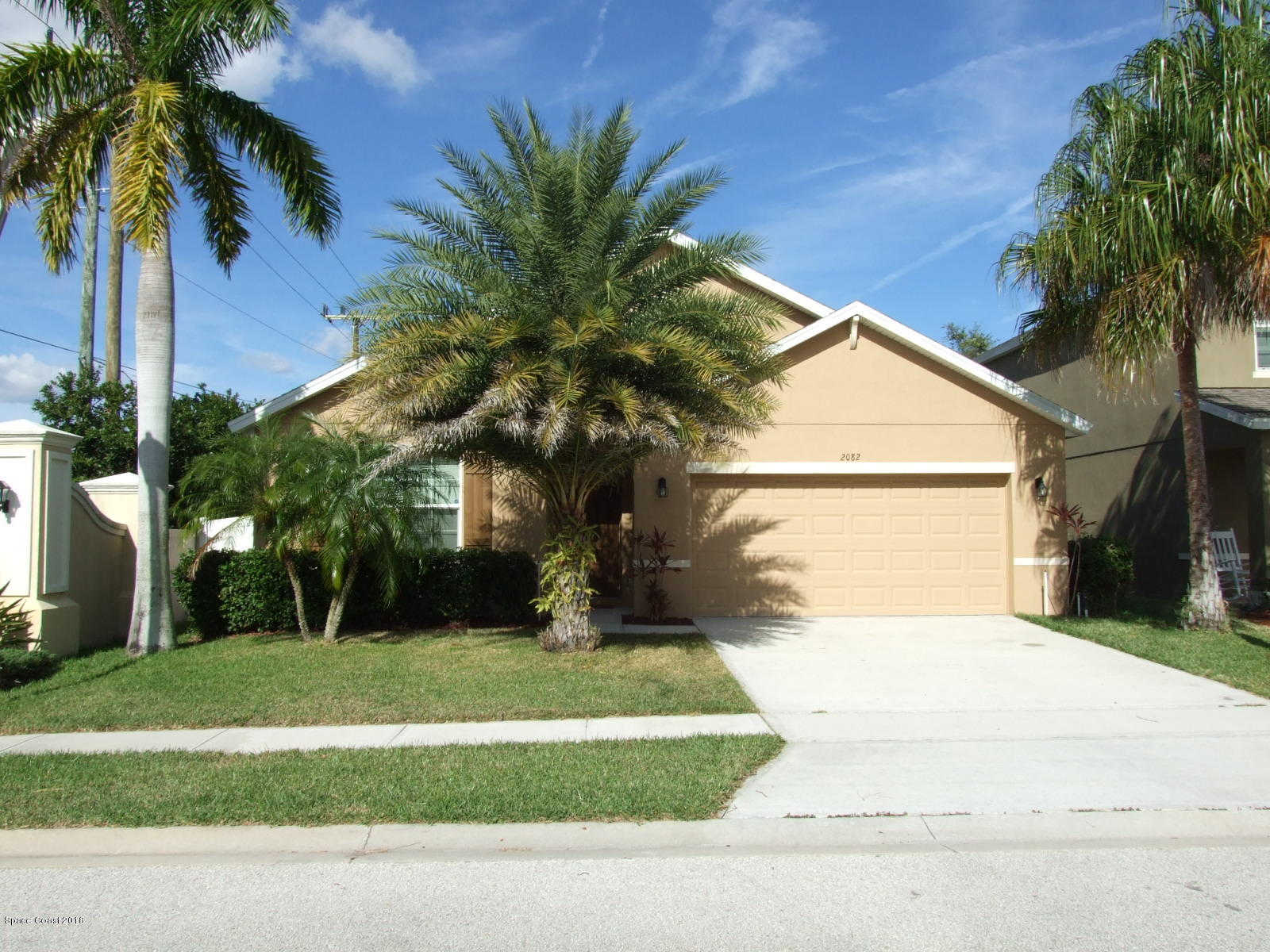 Another Property Sold - 2082 Elkins Point Drive, Melbourne, FL 32935