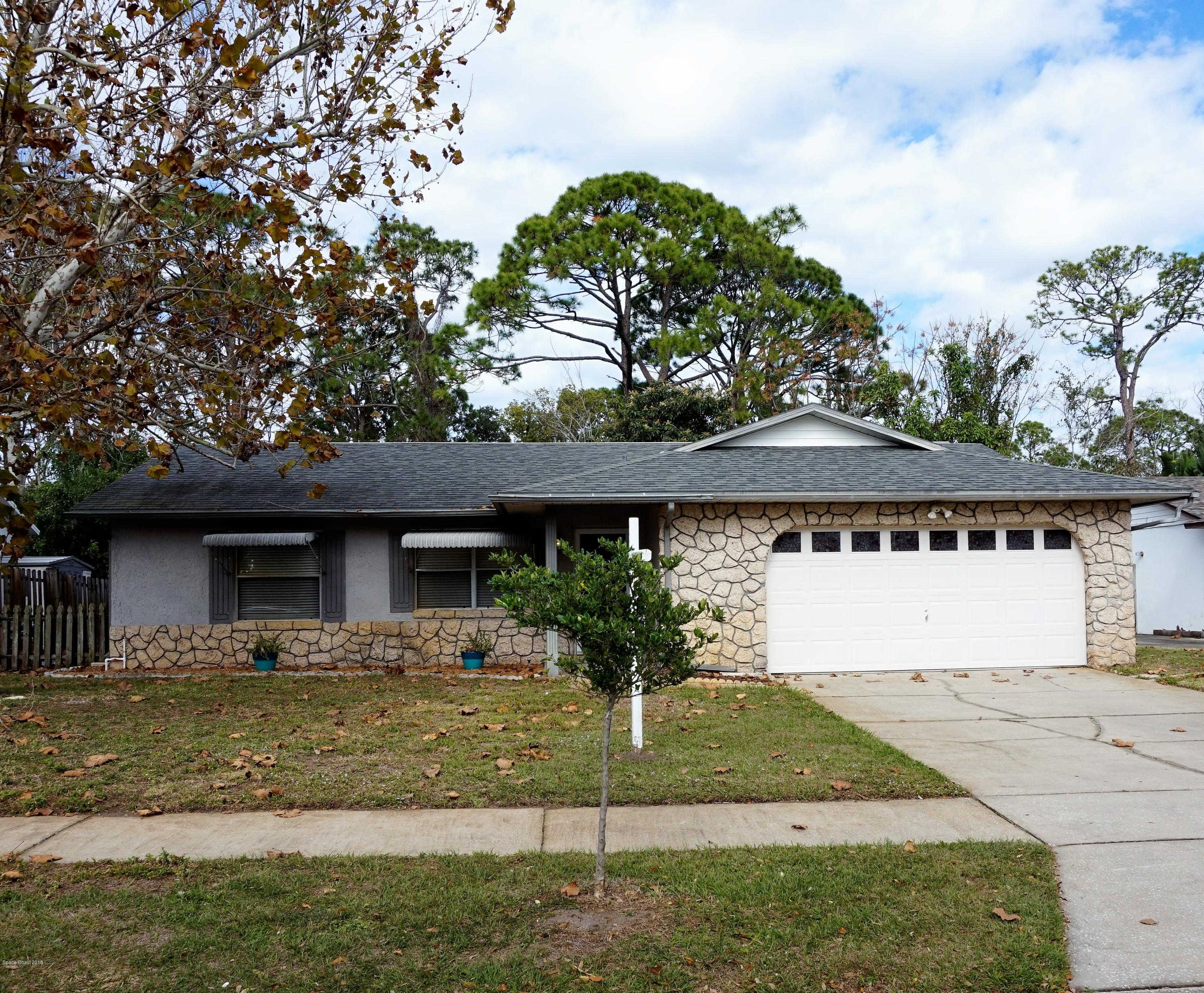 Another Property Sold - 2200 Maryland Avenue, Titusville, FL 32796