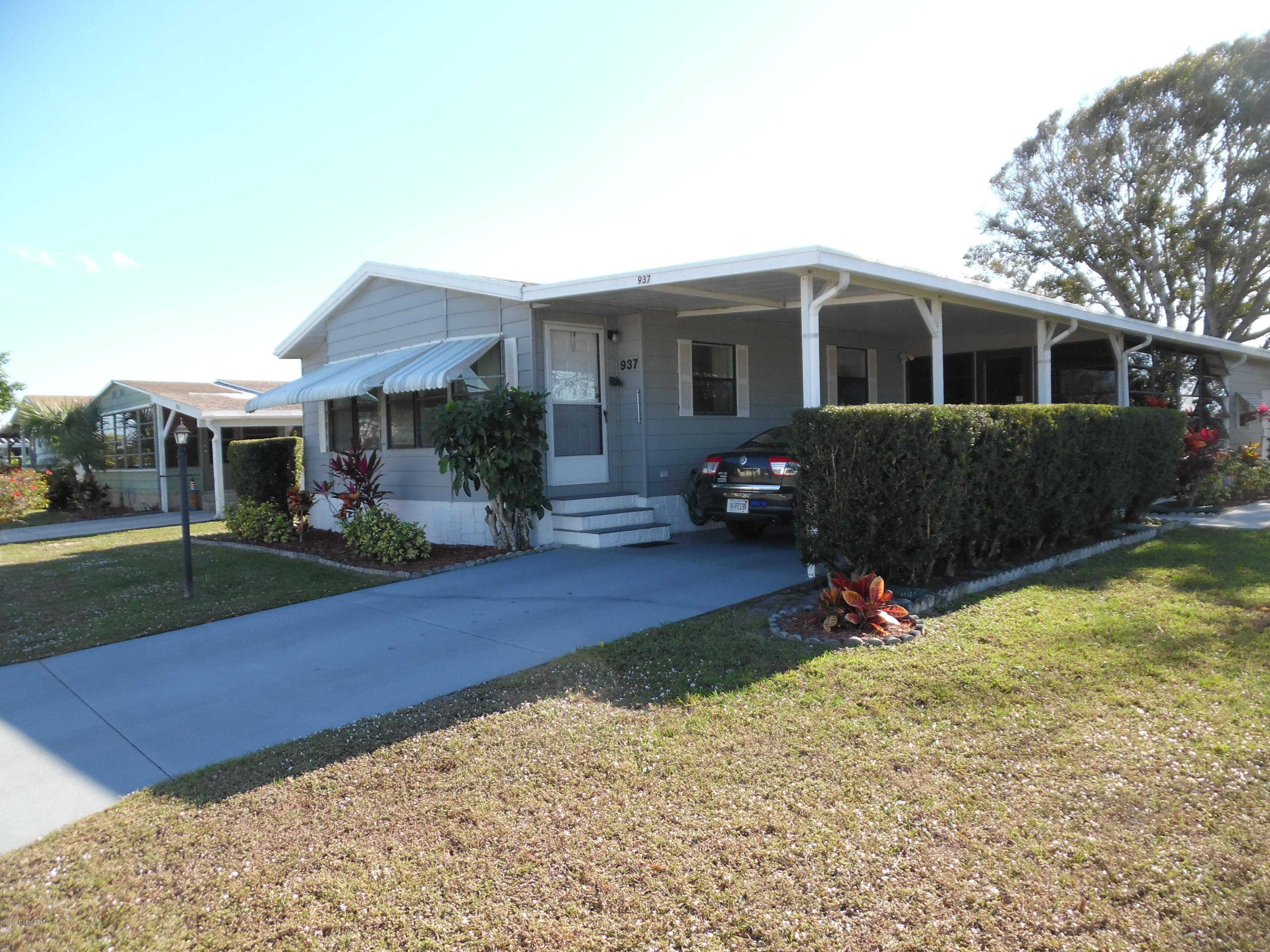 Another Property Sold - 937 Dogwood Drive, Barefoot Bay, FL 32976