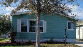 613 Amaryllis Drive, Barefoot Bay, FL 32976