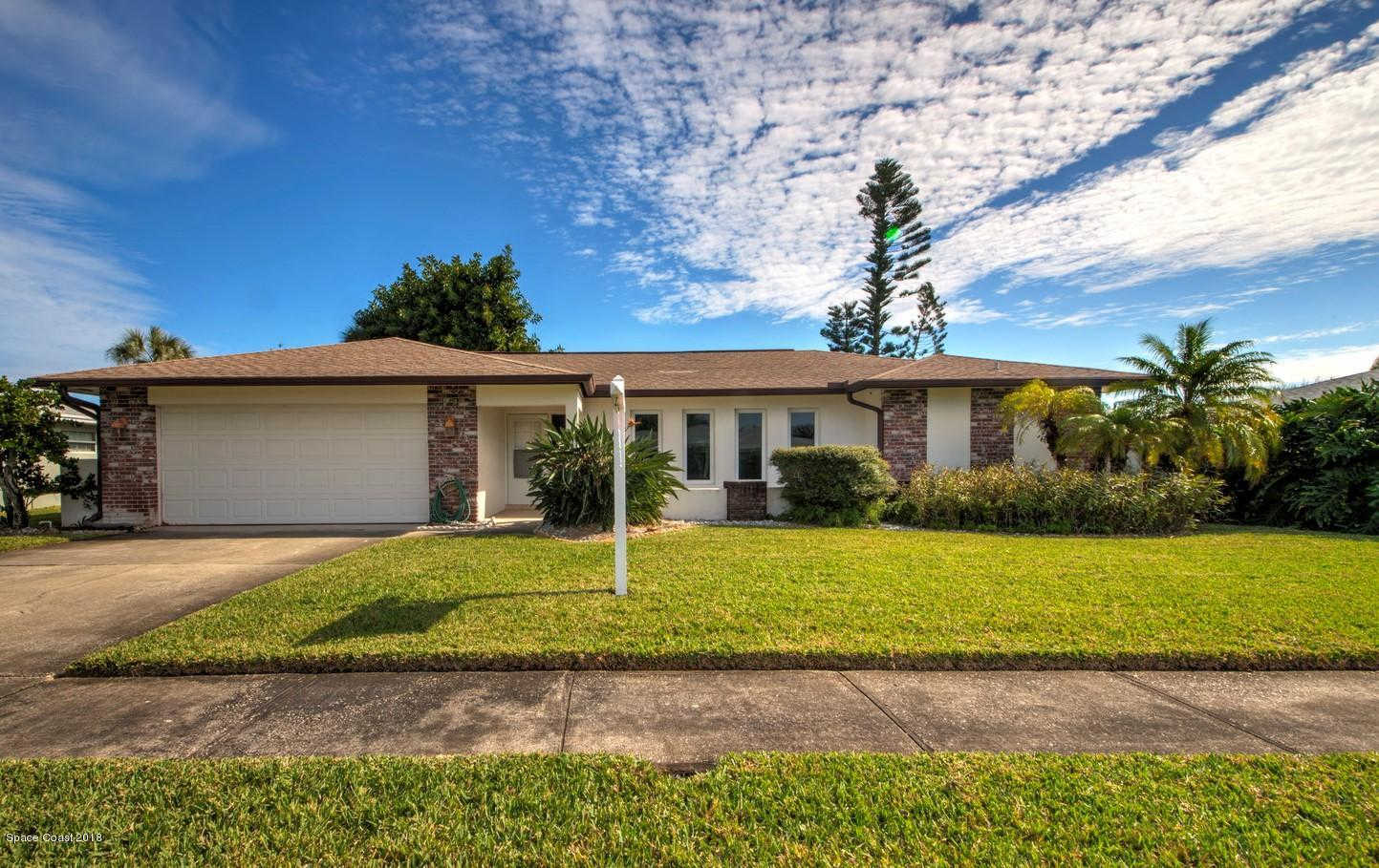 Another Property Sold - 655 Caribbean Road, Satellite Beach, FL 32937
