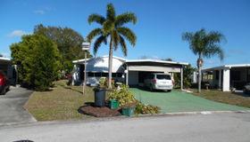 706 Bougainvillea Circle, Barefoot Bay, FL 32976