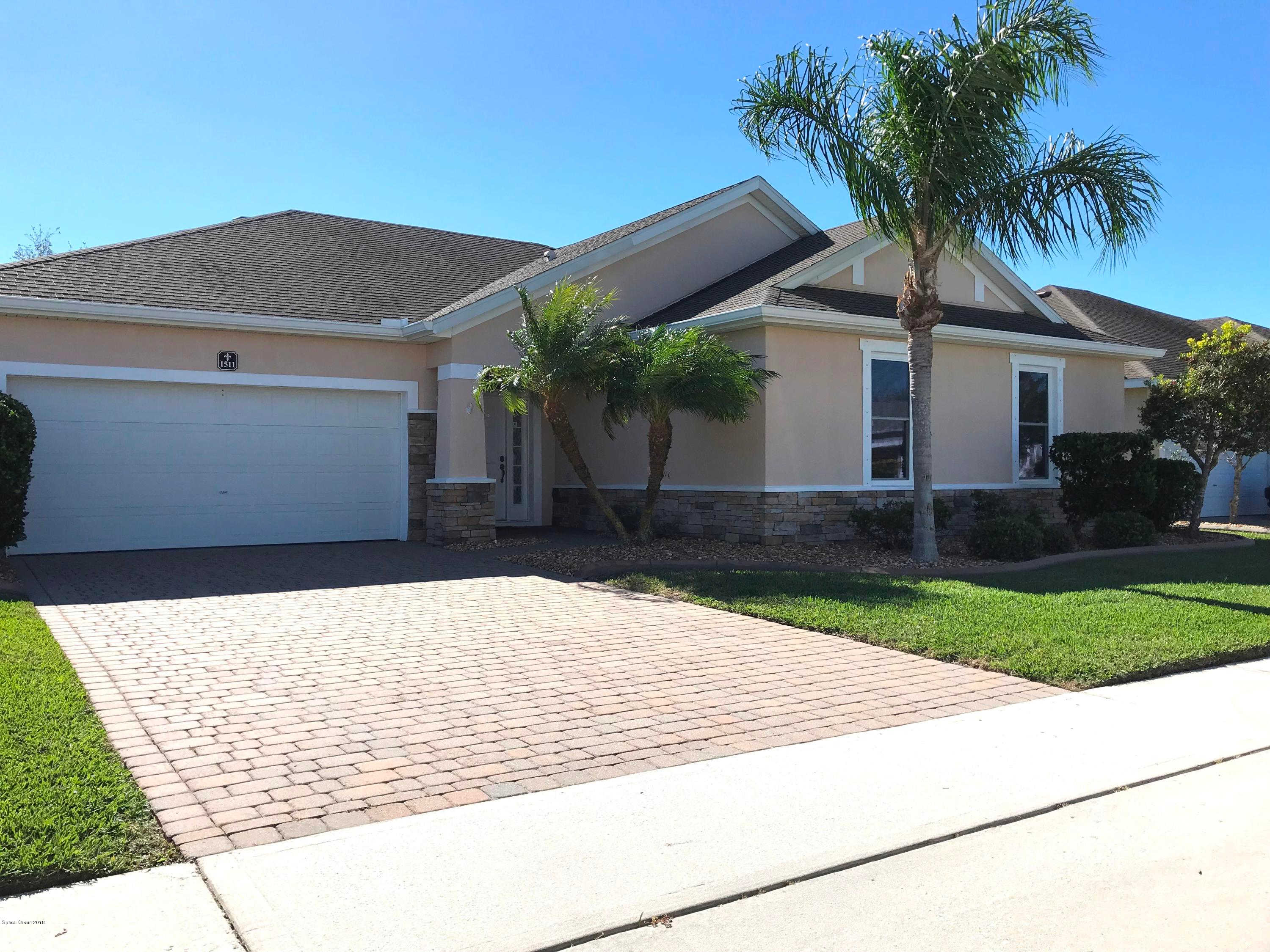 Another Property Sold - 1511 Bridgeport Circle, Rockledge, FL 32955