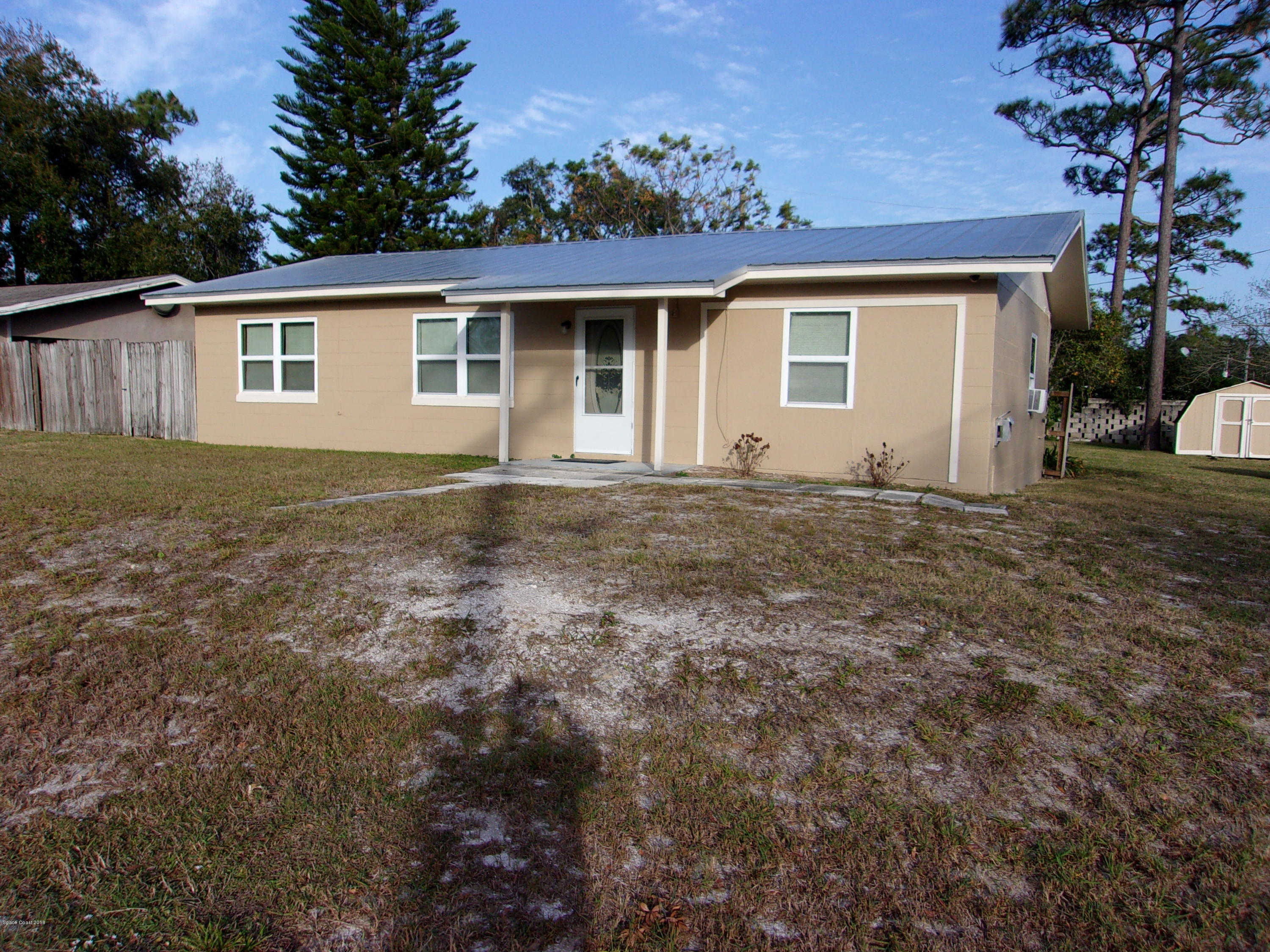 435 Highland Terrace, Titusville, FL 32796 now has a new price of $129,000!