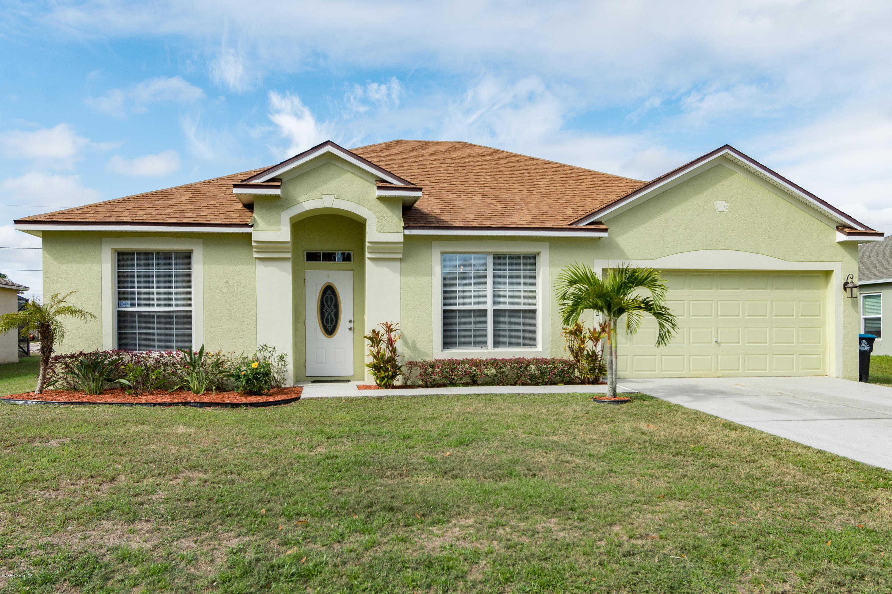 Another Property Sold - 442 Fillmore Avenue, Palm Bay, FL 32907