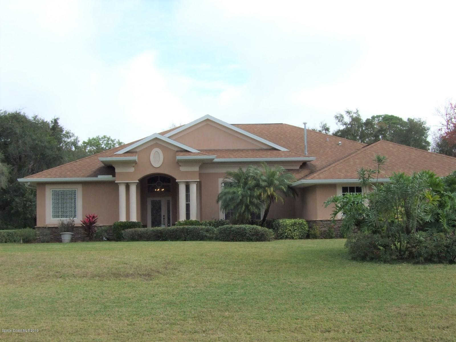 3451 Wilderness Lane, Melbourne, FL 32934 now has a new price of $557,500!