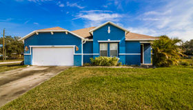 2901 Tivoli Avenue, Palm Bay, FL 32909