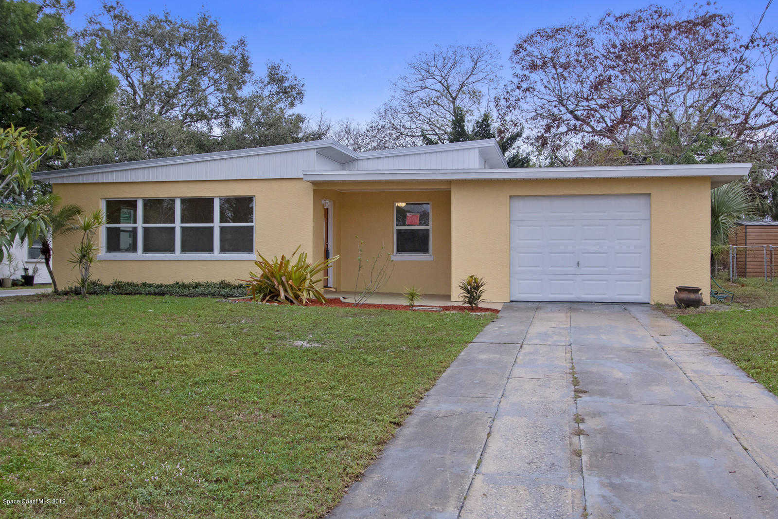 Another Property Sold - 105 Orchid Boulevard, Melbourne, FL 32901