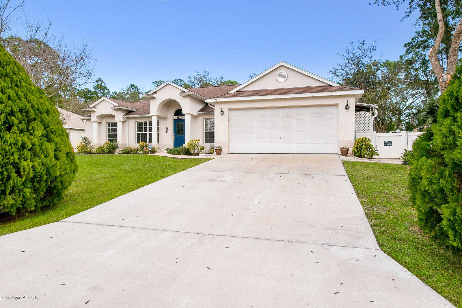 823 Kalif Avenue, Palm Bay, FL 32908 now has a new price of $245,000!