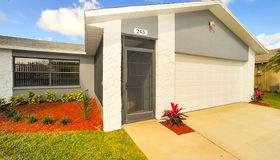 245 Cinnamon Lake Circle, Melbourne, FL 32901