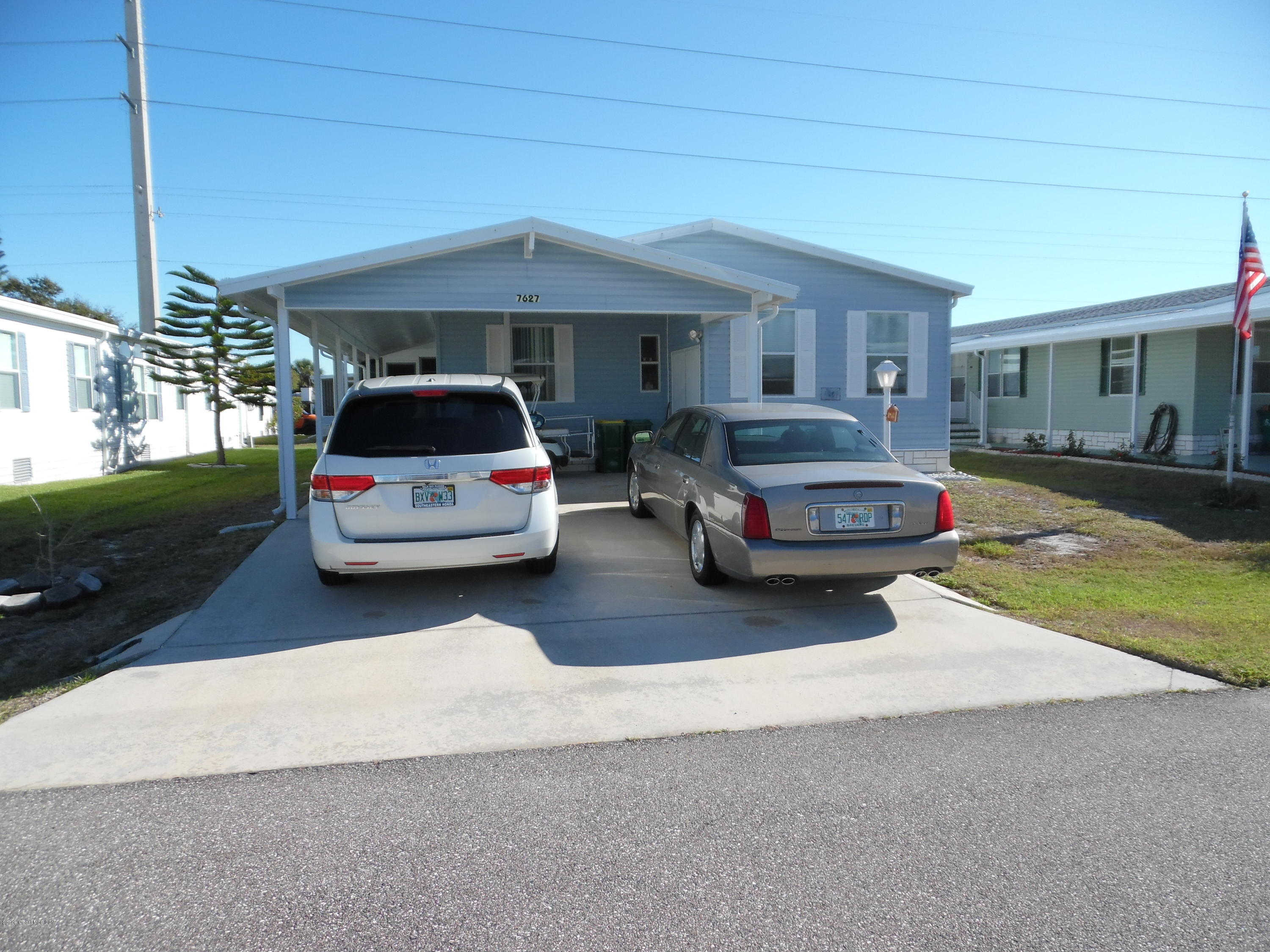 Another Property Sold - 7627 Great Bear Lake Drive, Micco, FL 32976