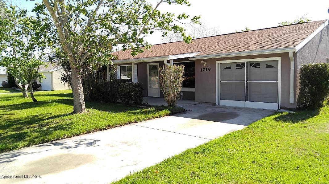 Another Property Sold - 1019 NE Cromey Road, Palm Bay, FL 32905