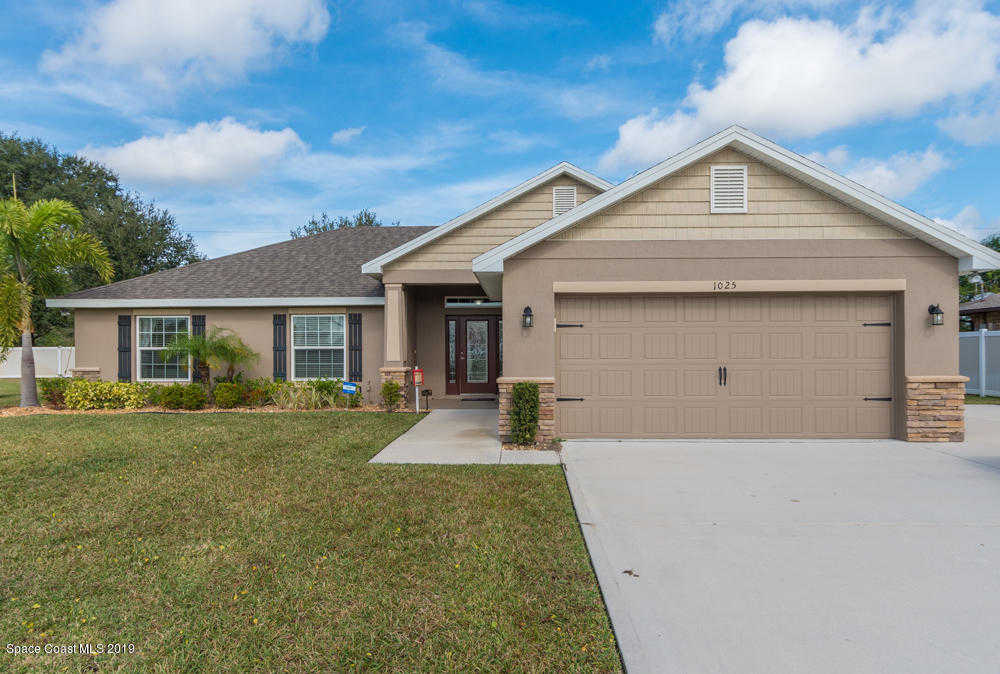 Another Property Sold - 1043 Glendale Avenue, Palm Bay, FL 32907