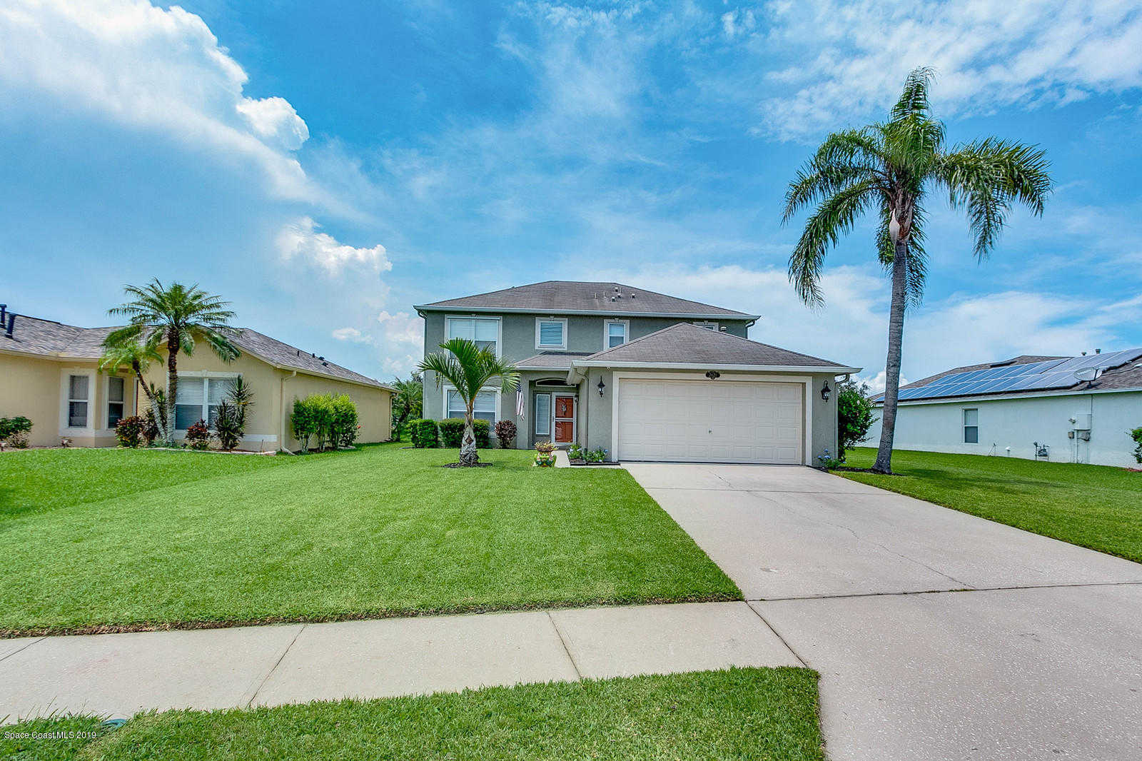 Another Property Sold - 2021 Brookshire Circle, West Melbourne, FL 32904