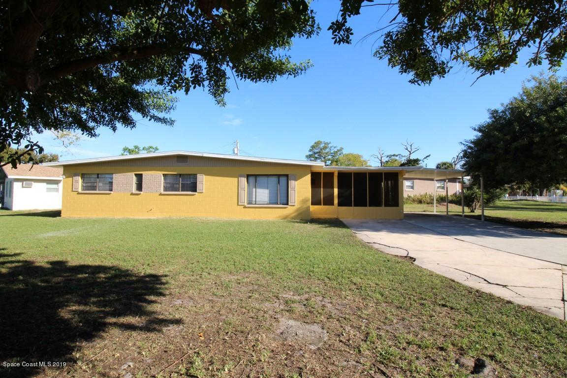 Another Property Sold - 1002 Montclair Road, Cocoa, FL 32922