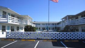 215 Circle Drive #25, Cape Canaveral, FL 32920