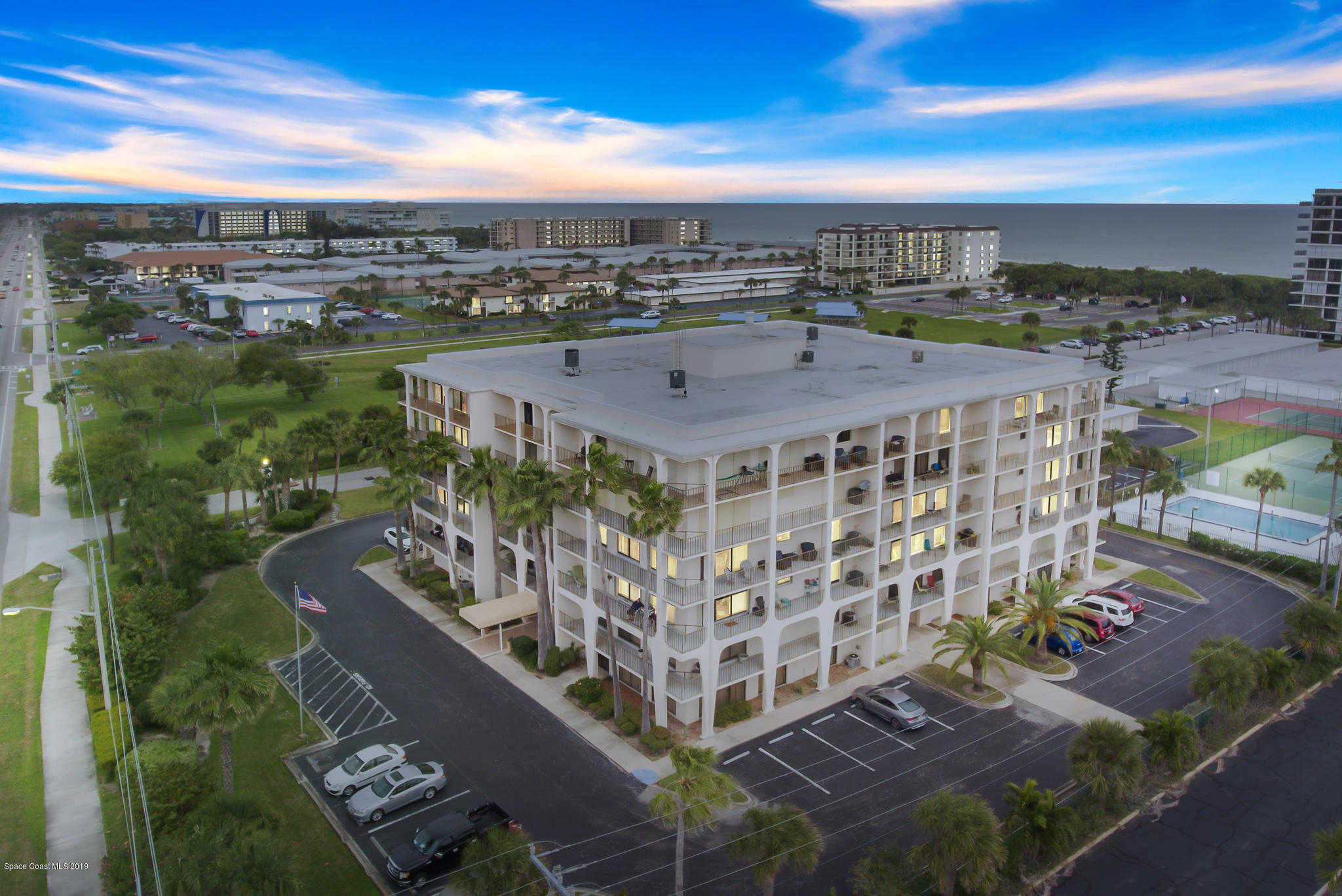 Another Property Sold - 2090 N Atlantic Avenue #504, Cocoa Beach, FL 32931