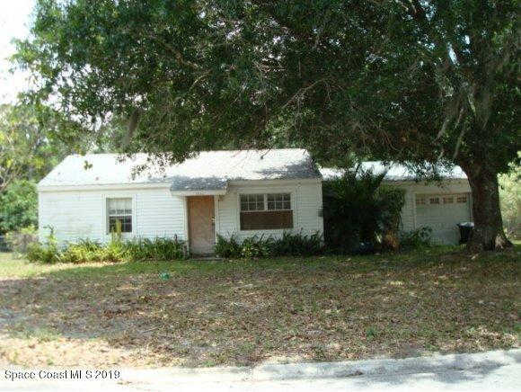 Another Property Sold - 1111 Woodlawn Road, Rockledge, FL 32955