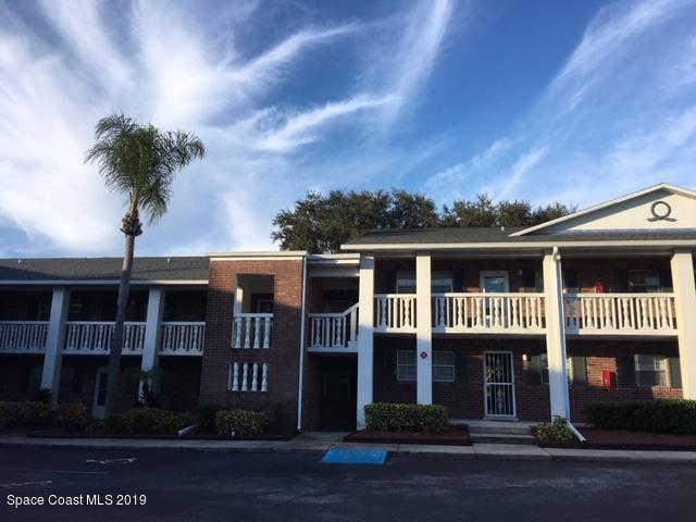 Video Tour  - 1900 Knox Mcrae Drive #207, Titusville, FL 32780