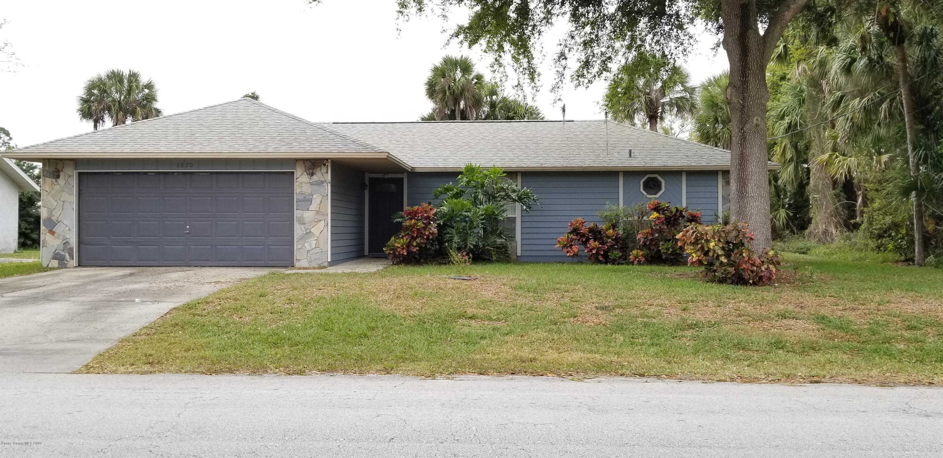Another Property Sold - 6870 Hartford Road, Cocoa, FL 32927